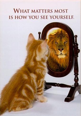 L'acceptation de soi