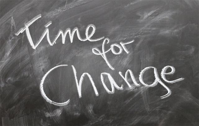 Savoir gérer les changements