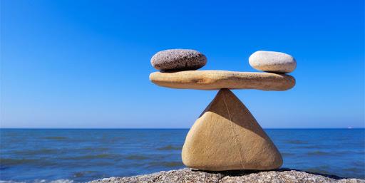 comment trouver l'équilibre émotionnel