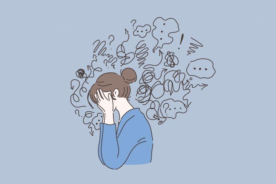 le trouble anxieux généralisé