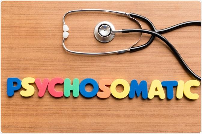 Les troubles psychosomatiques